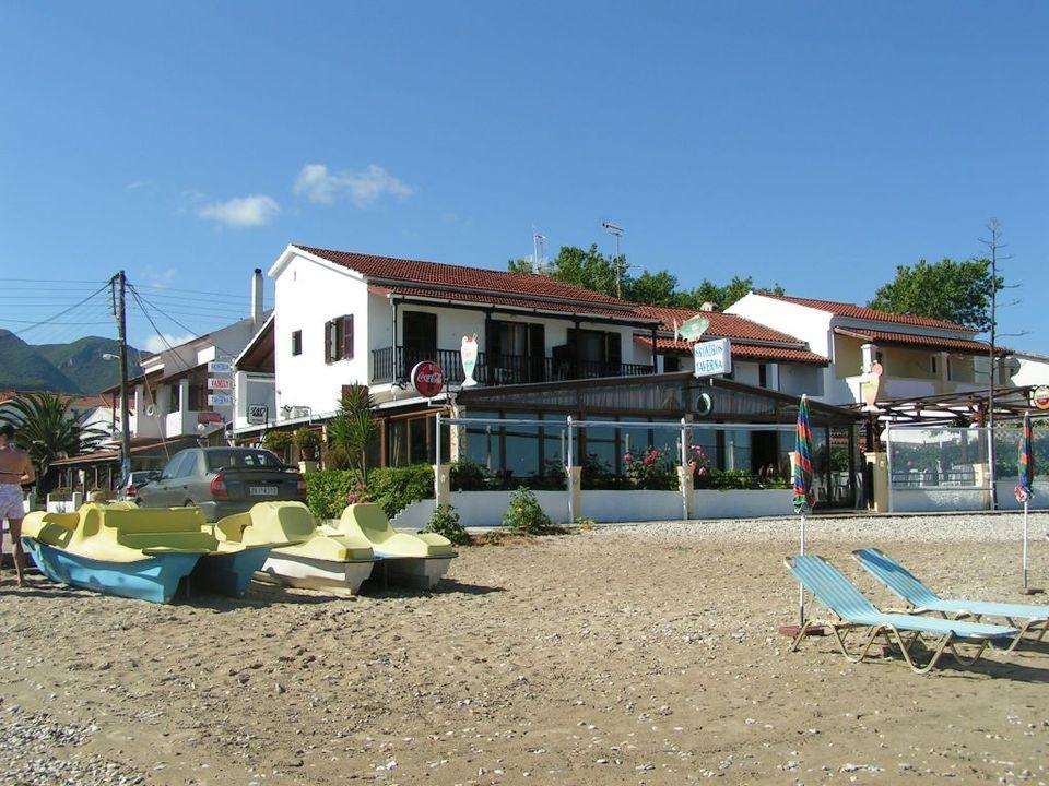 דירת חוף קורפו - דגנית זבטני