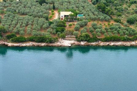 וילה 32 - לפקדה - יוון - נמכר