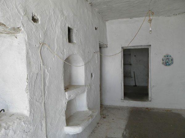בית מסורתי 42 כרתים - קראמה