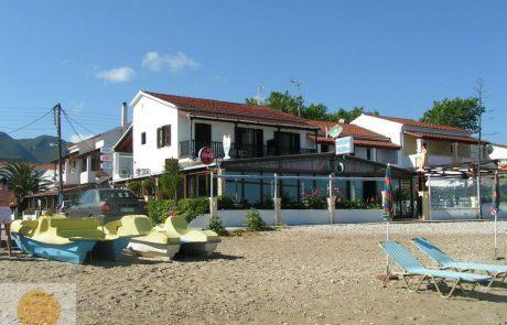 דגנית זבטני– רכישת דירת חוף בקורפו.