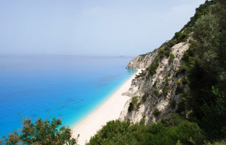 חוויה של לקוחות על רכישת נכס באי לפקדה – יוון